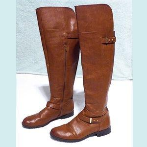 Bar III Deidre knee high boots 9M